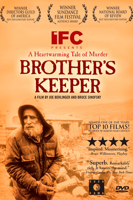 Brother\'s Keeper - Film 2013 - FILMSTARTS.de