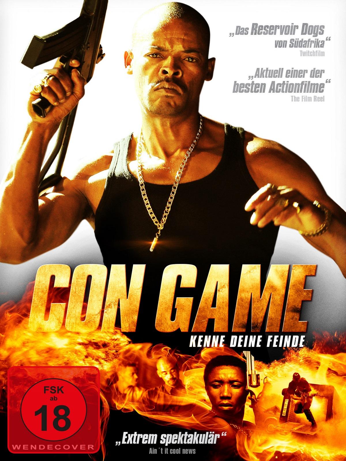 Game Con