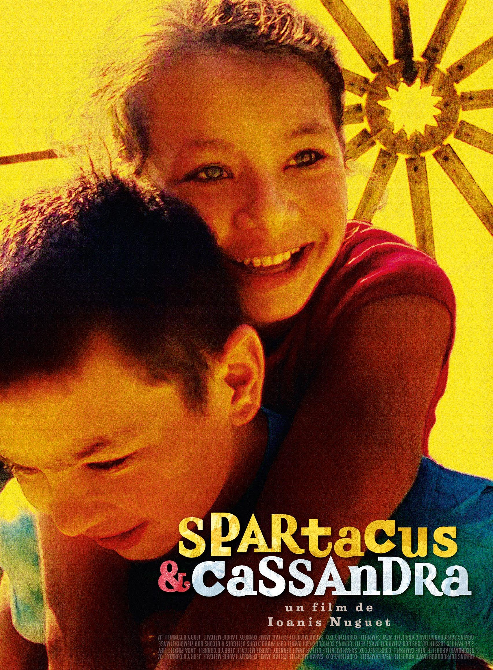 Filme Spartacus inside spartacus & cassandra - film 2014 - filmstarts.de