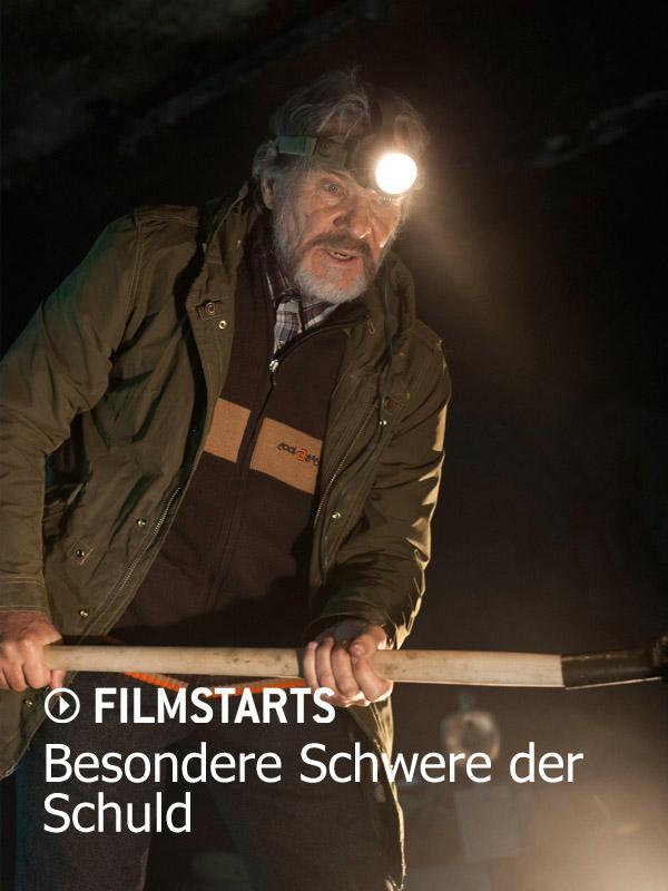 Besondere Schwere Der Schuld Film 2014 Filmstarts De