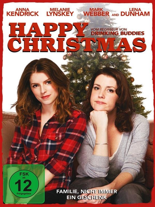 Happy Christmas - Film 2014 - FILMSTARTS.de