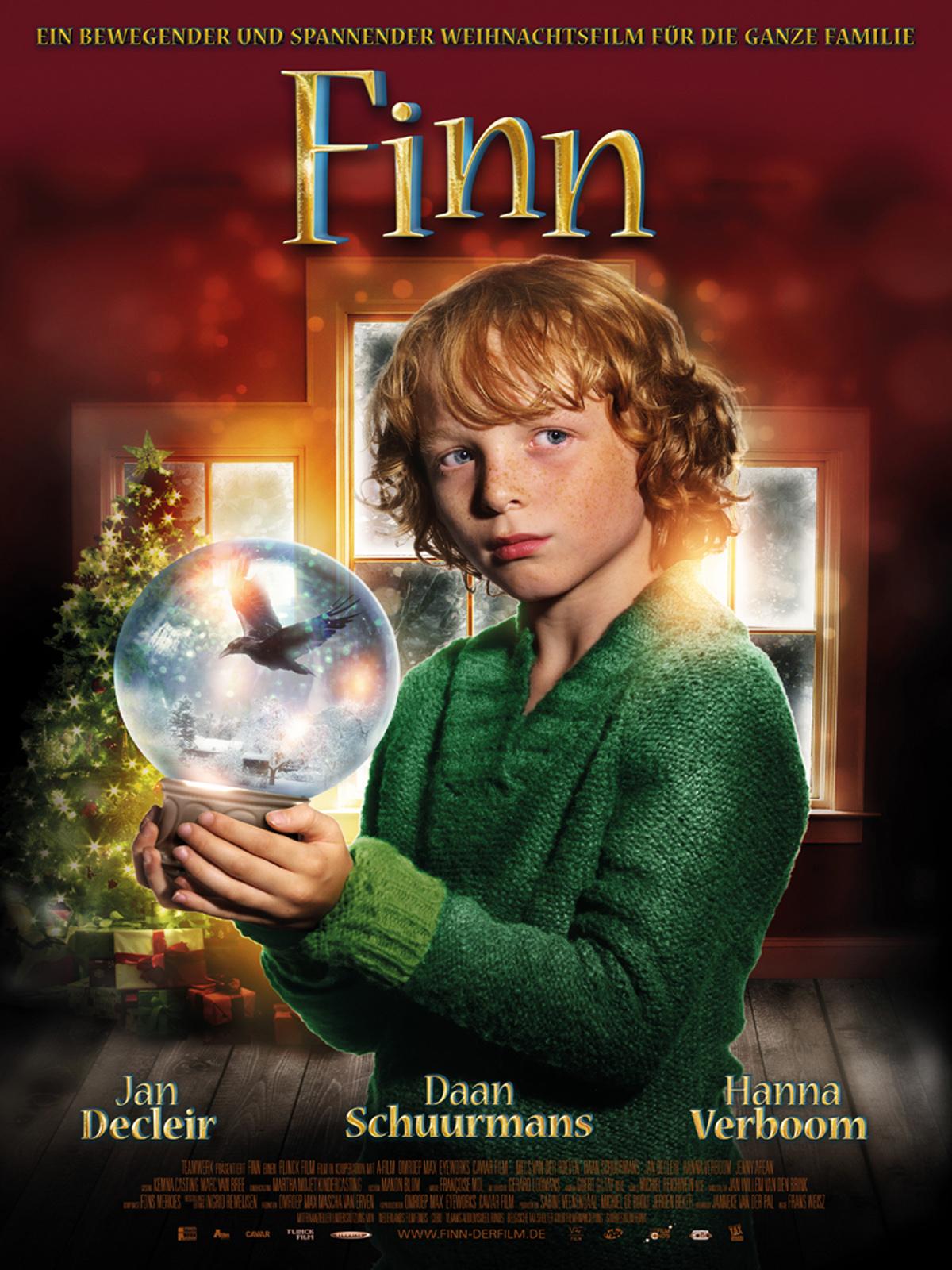 Finn Und Die Magie Der Musik Film 2013 Filmstartsde