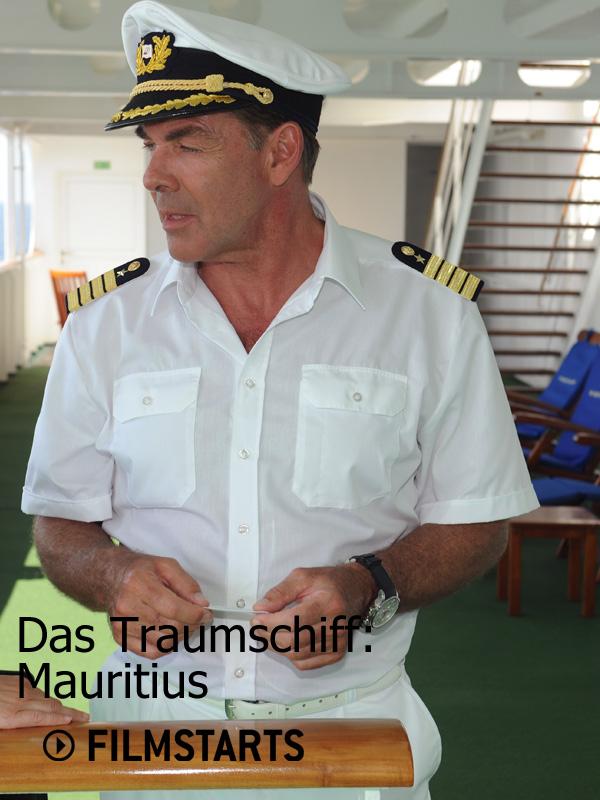 Schauspieler Traumschiff