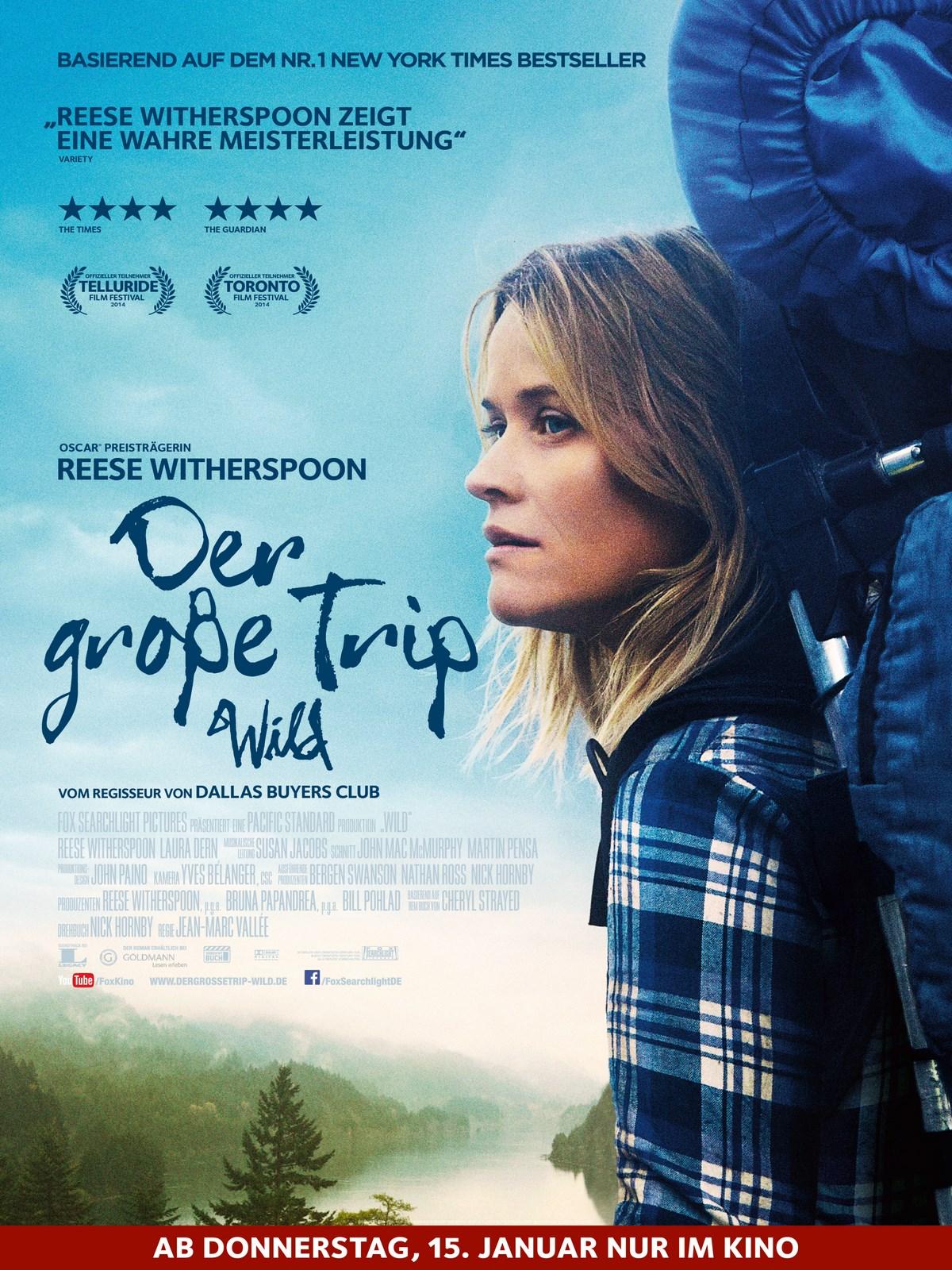 Wild Trip Film