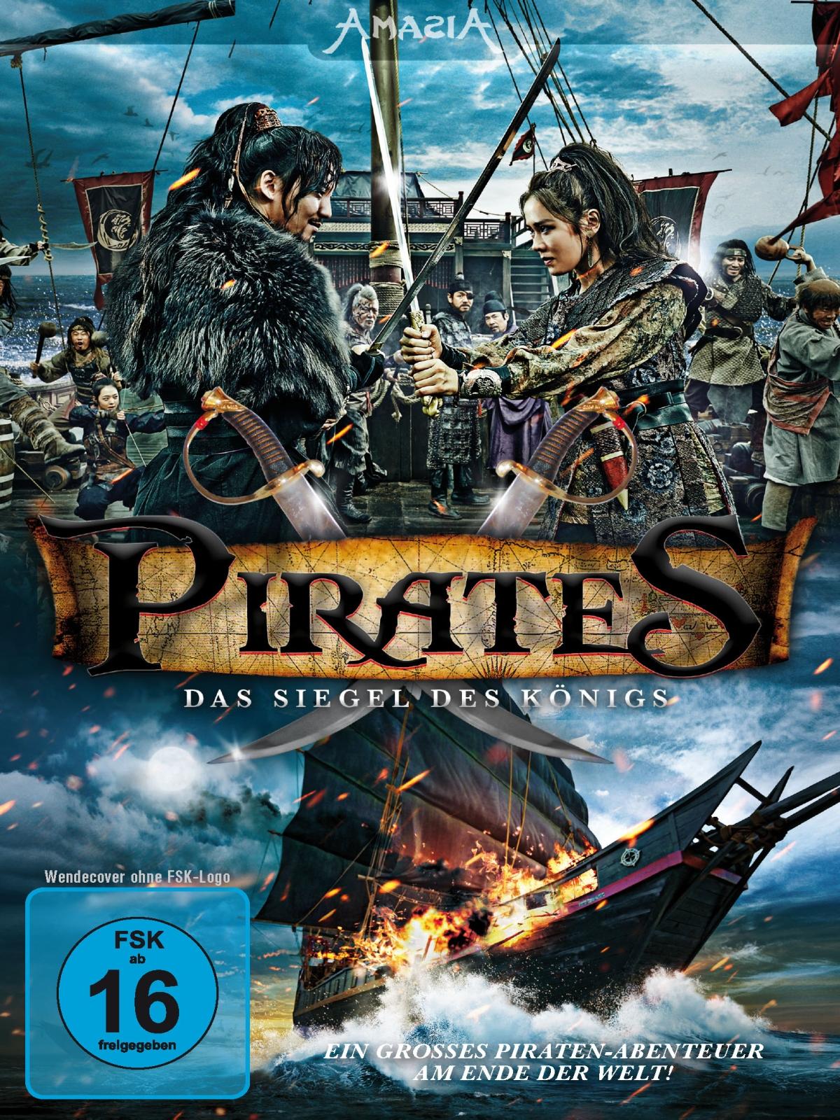 Piraten Der Karibik Stream