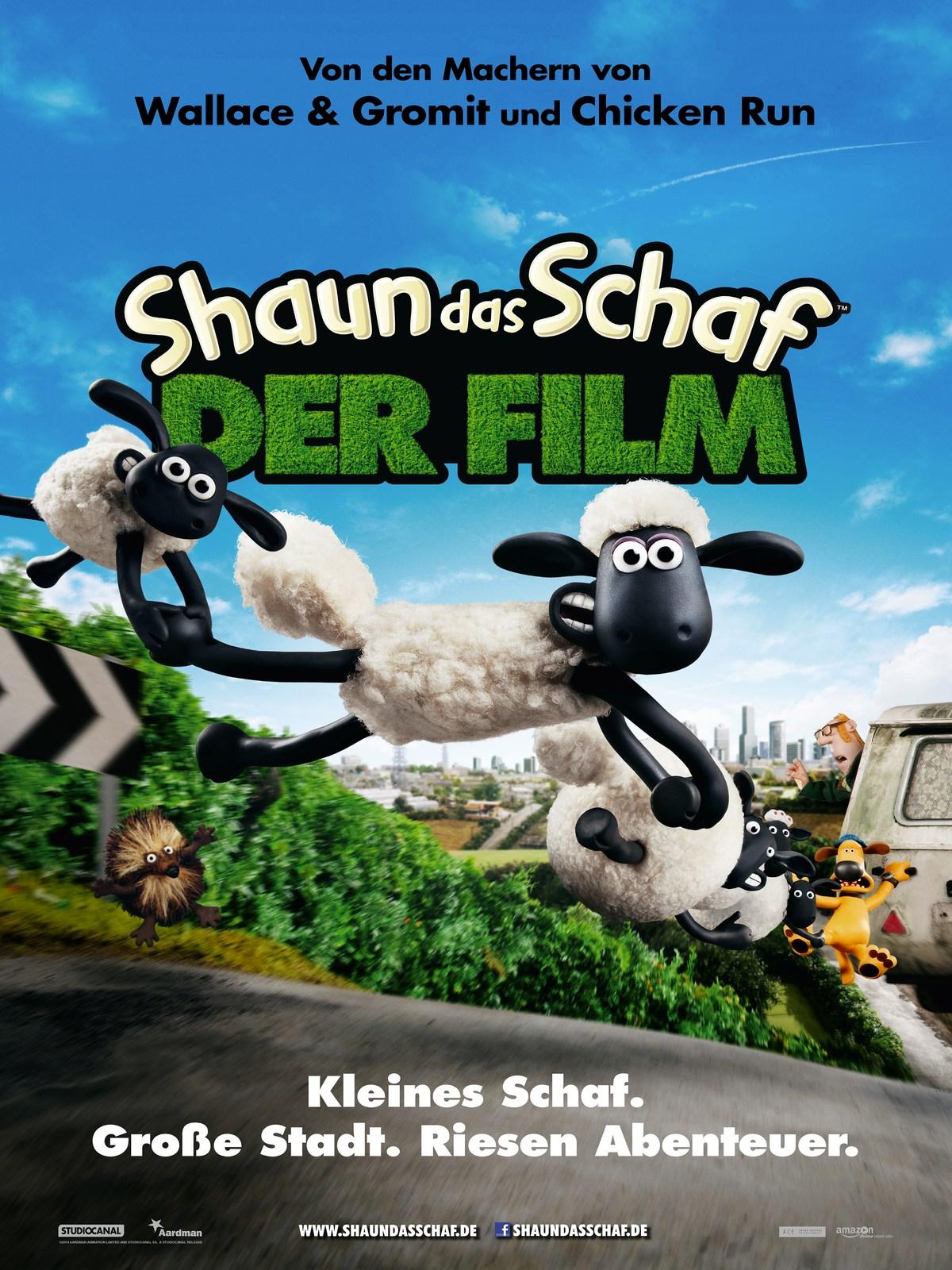 Shaun Das Schaf Film Ansehen