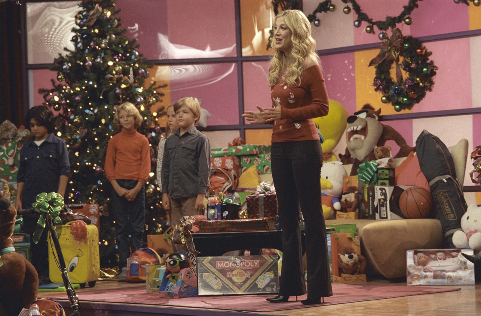 Bild von Carol und die Weihnachtsgeister - Bild 3 auf 3 - FILMSTARTS.de