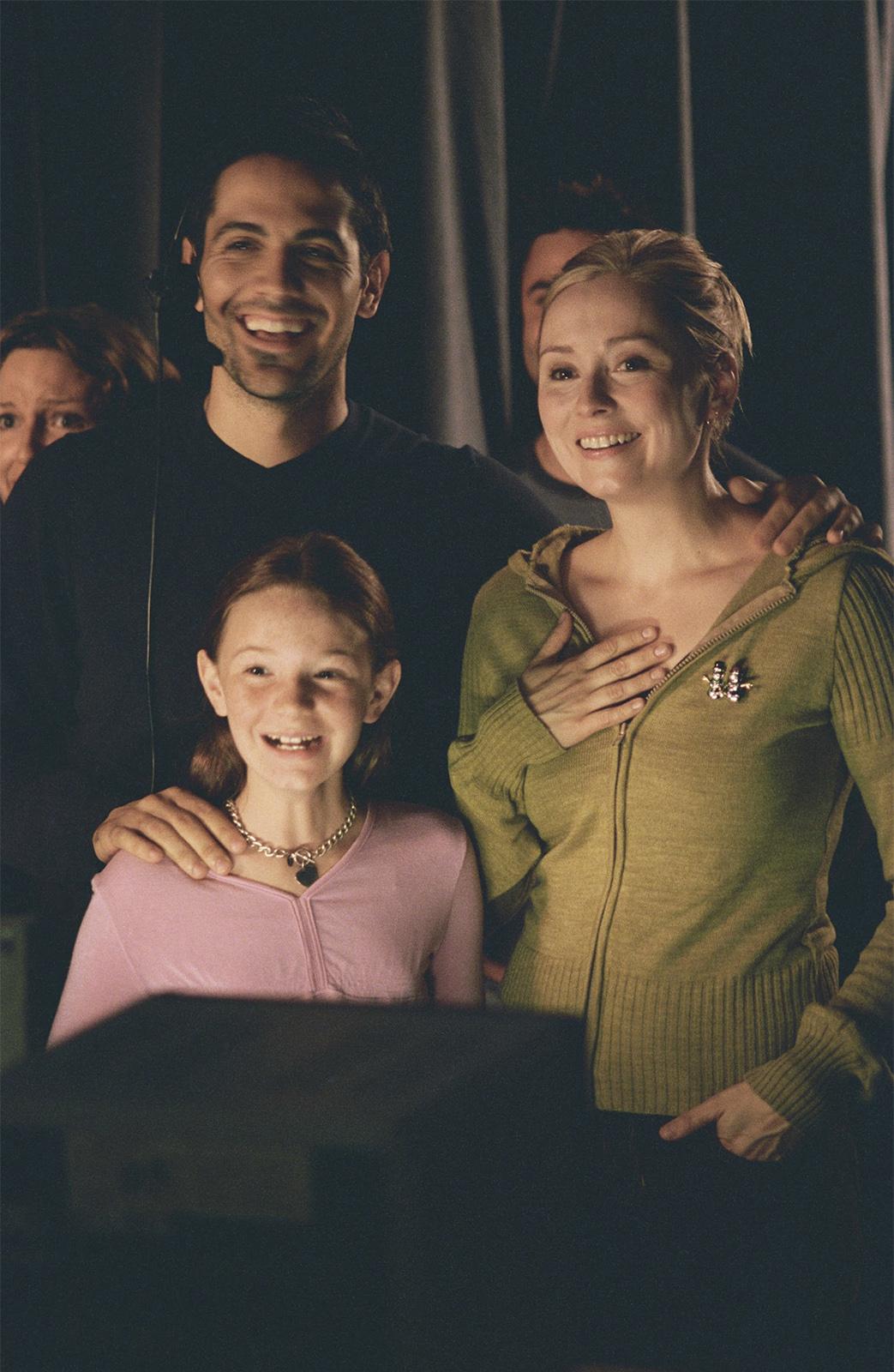 Bild von Carol und die Weihnachtsgeister - Bild 2 auf 3 - FILMSTARTS.de