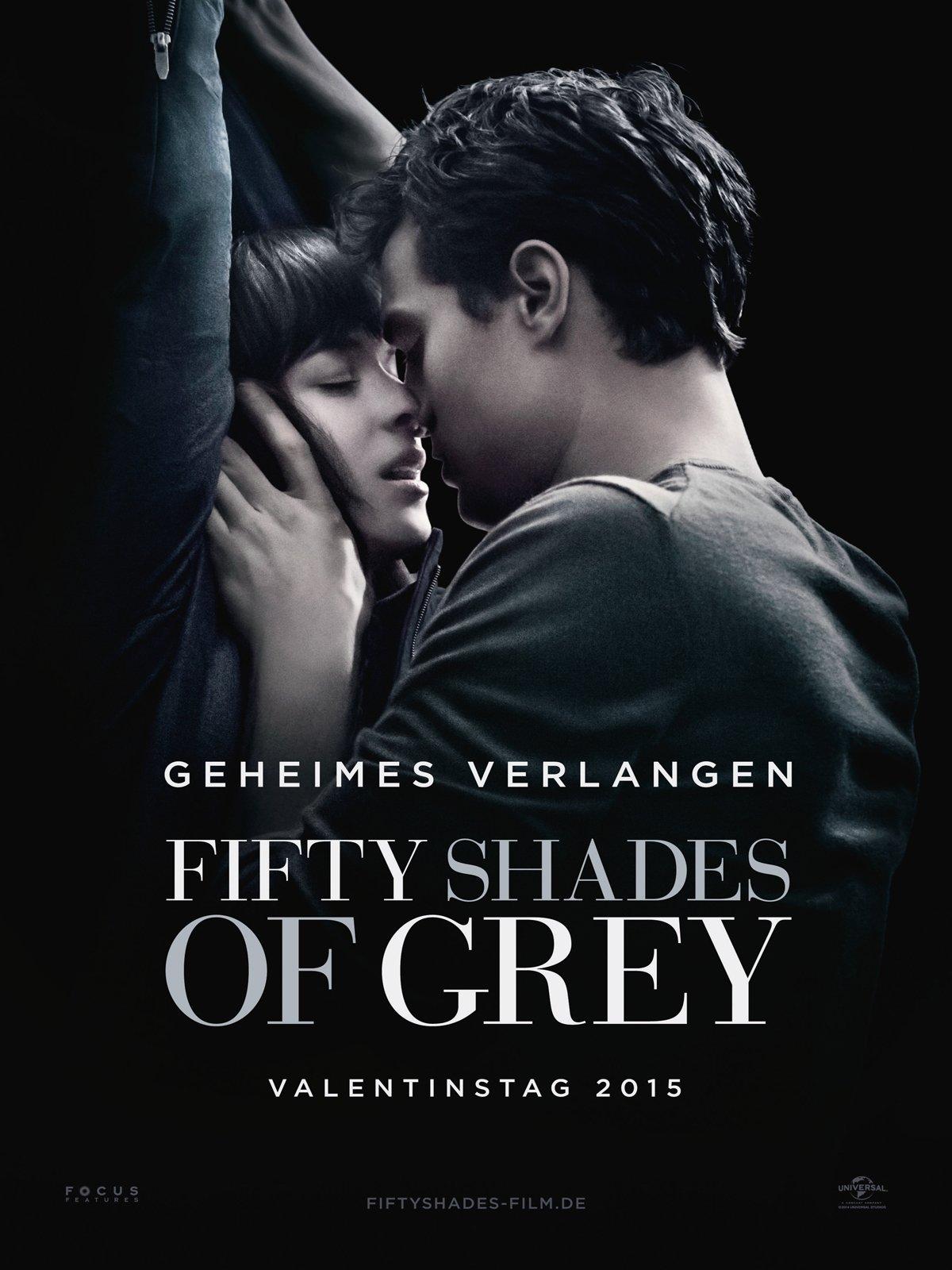 Fifty Shades of Grey - Film 2015 - FILMSTARTS.de