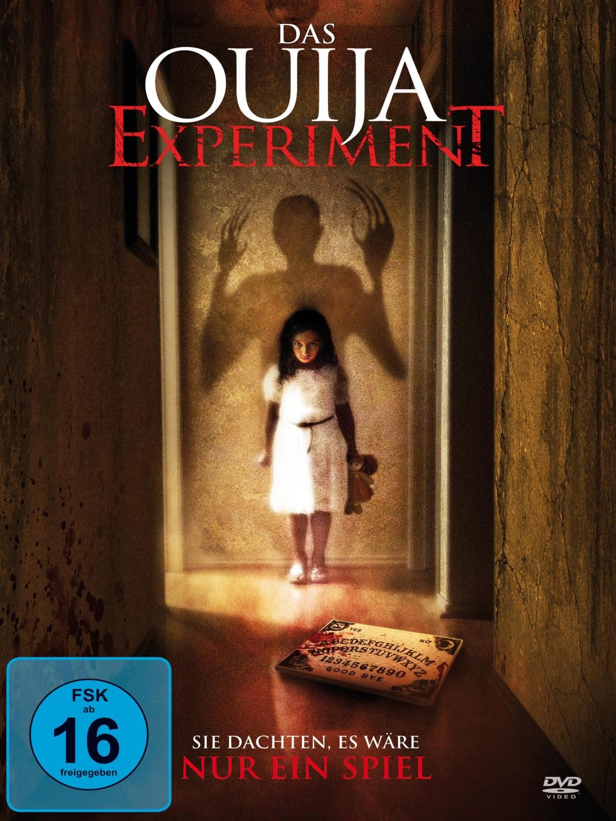 Das Ouija Experiment Trailer Deutsch