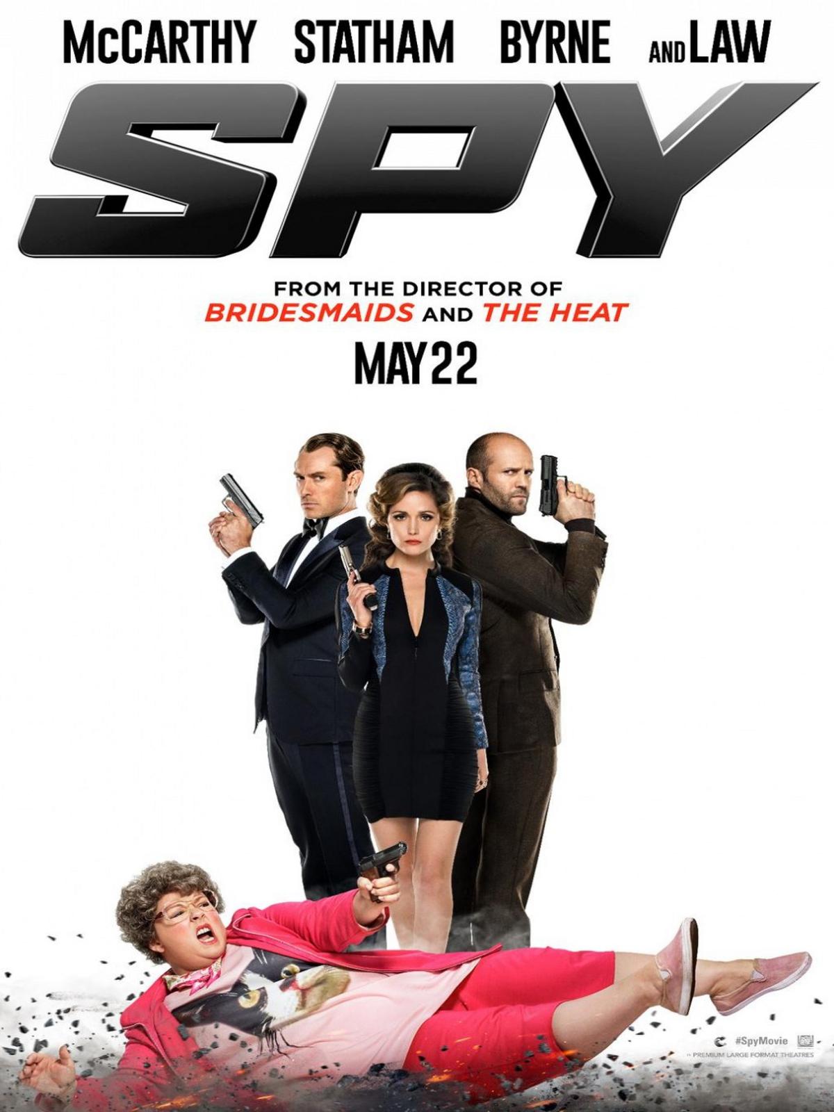 Spy Susan Undercover