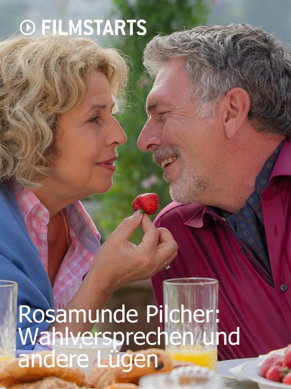 Rosamunde Pilcher Wahlversprechen Und Andere Lügen