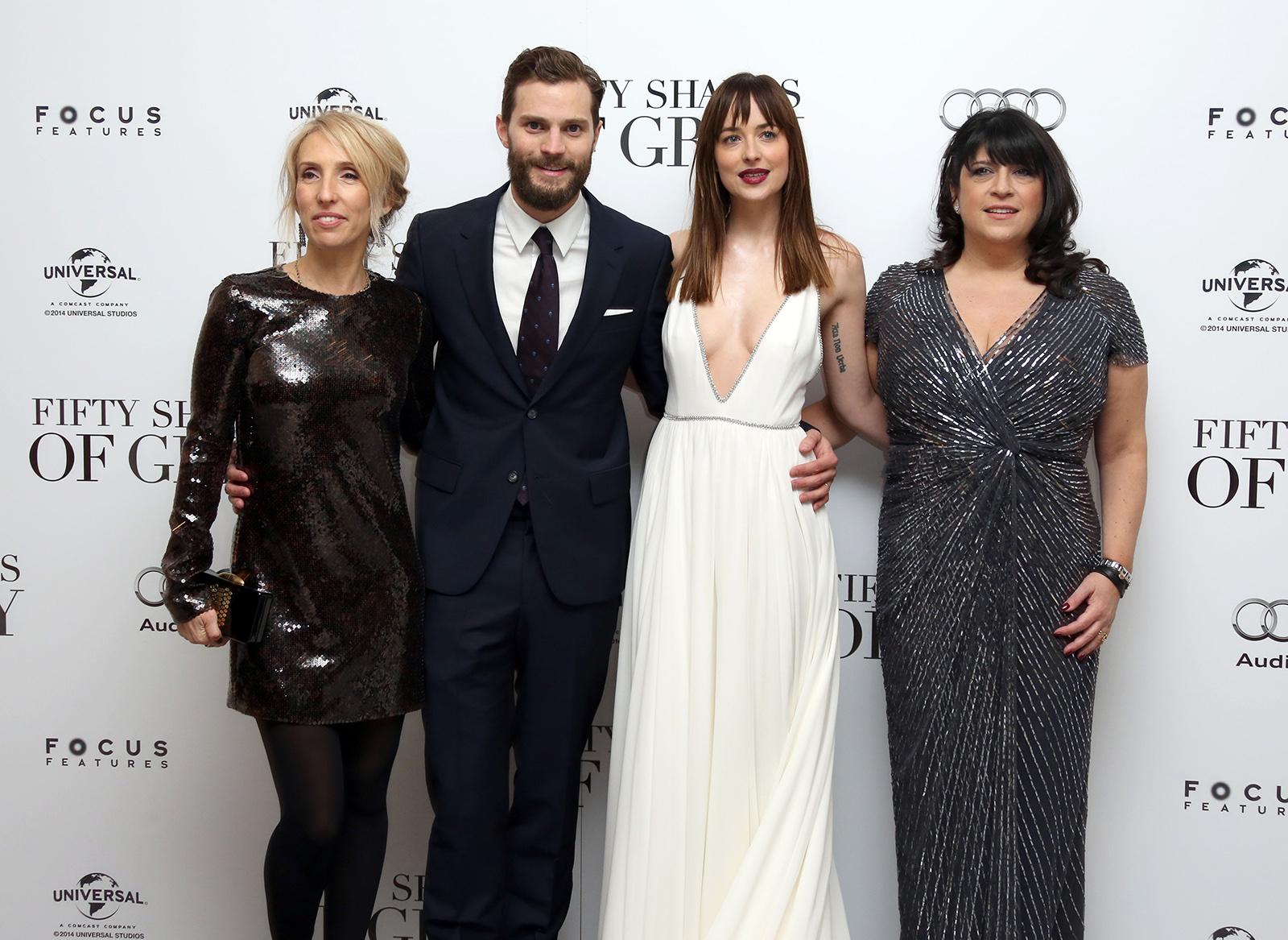 Fifty Shades Of Grey ähnliche Filme