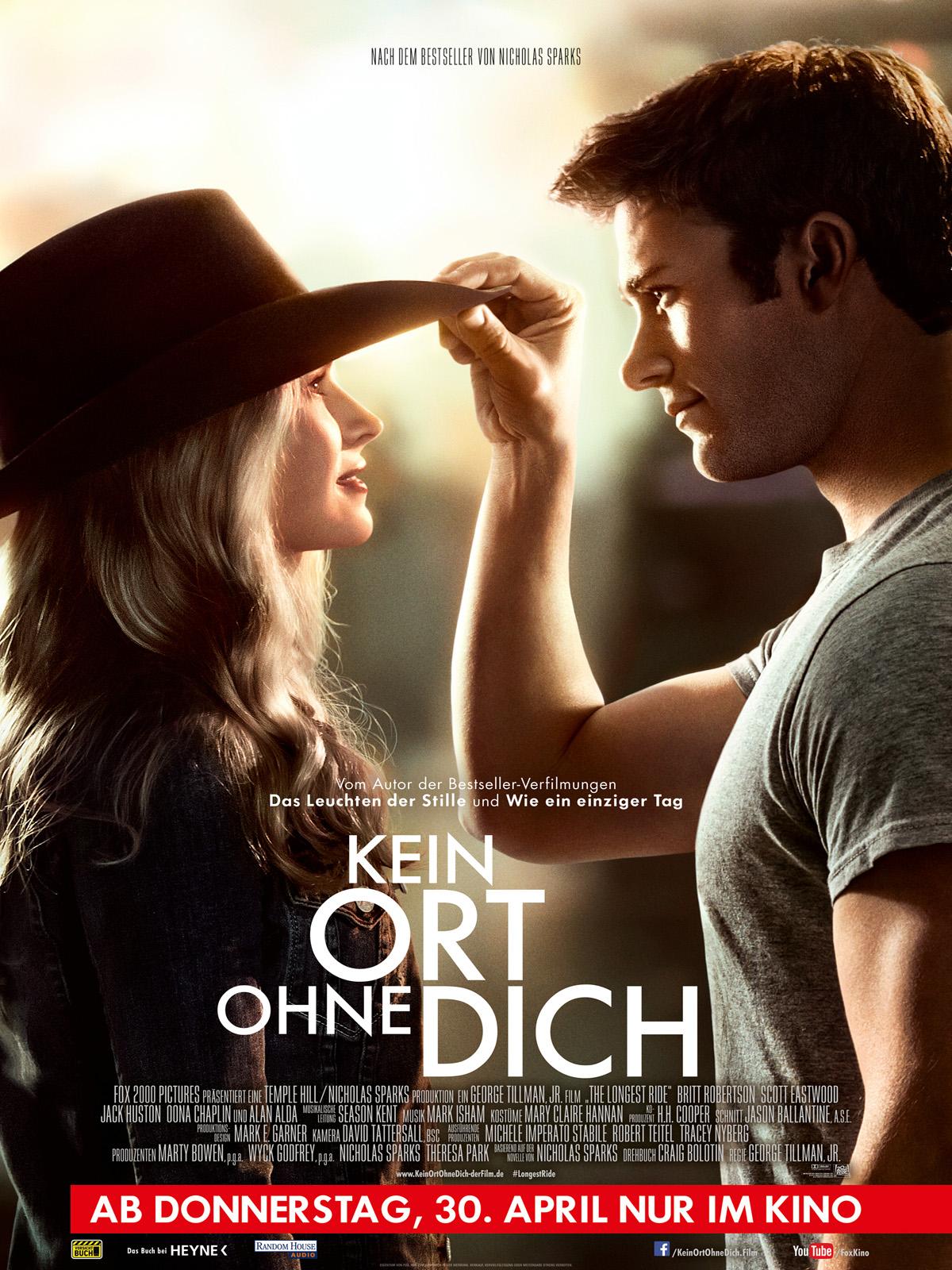 filme romantik drama