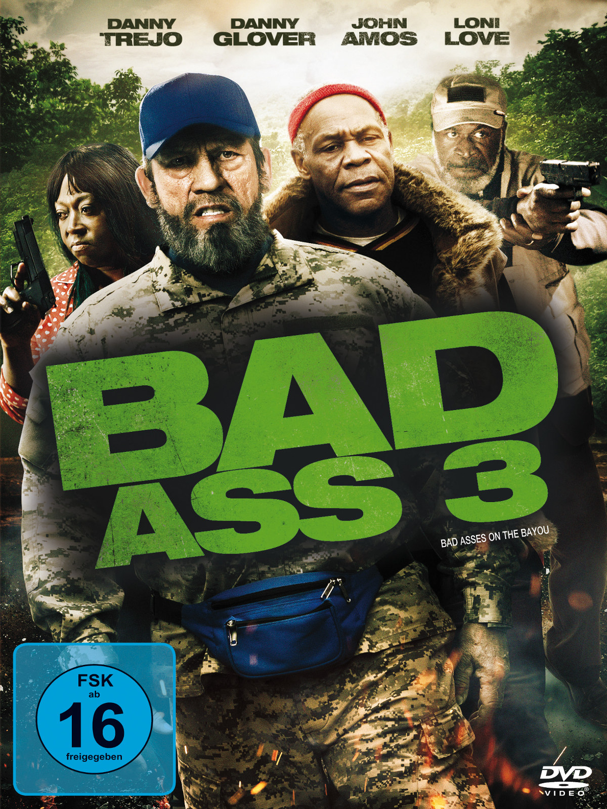 Bad Ass The Movie 64