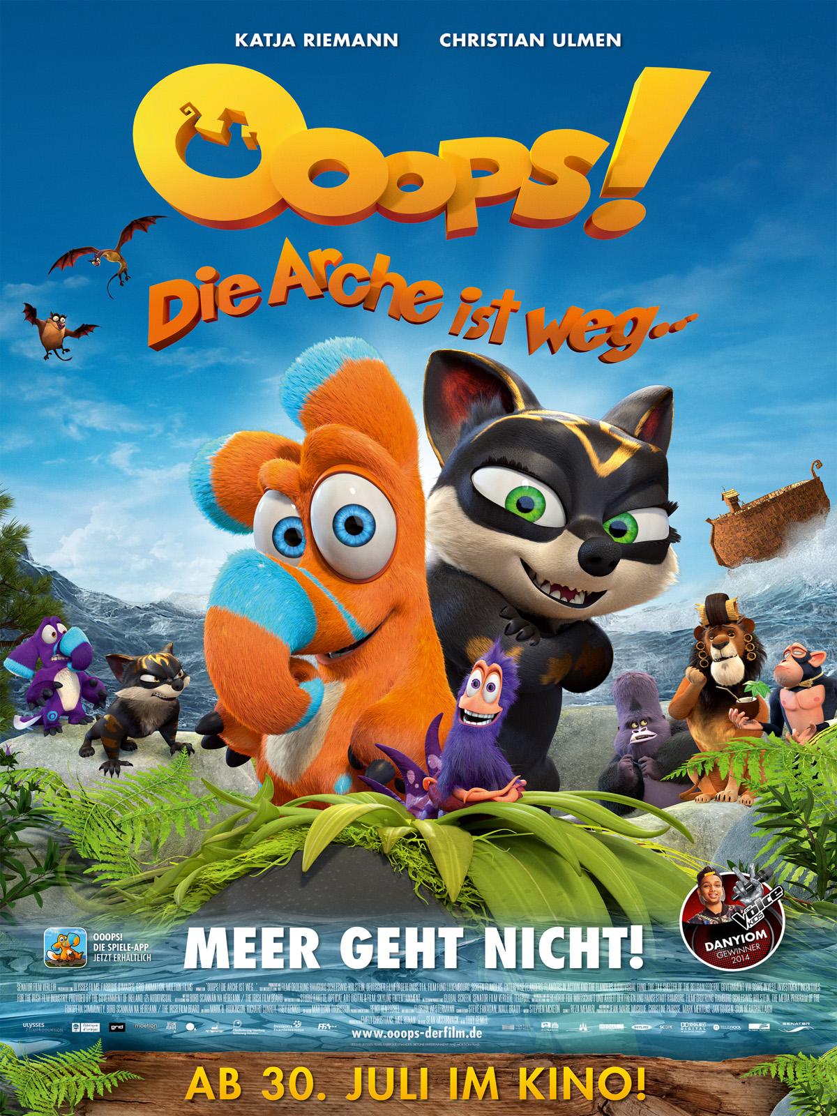 Ooops Die Arche Ist Weg Ganzer Film Deutsch