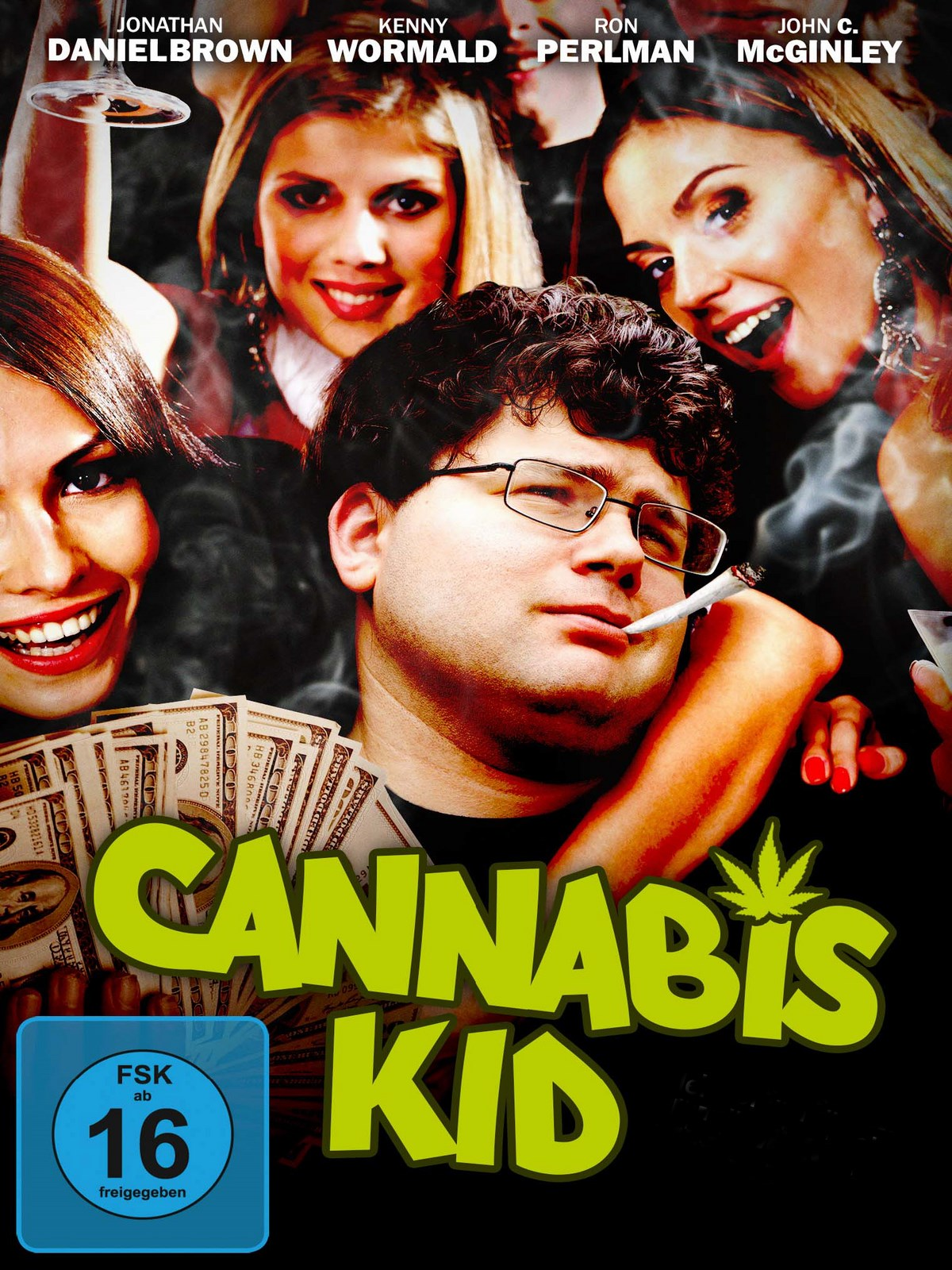 drogen film