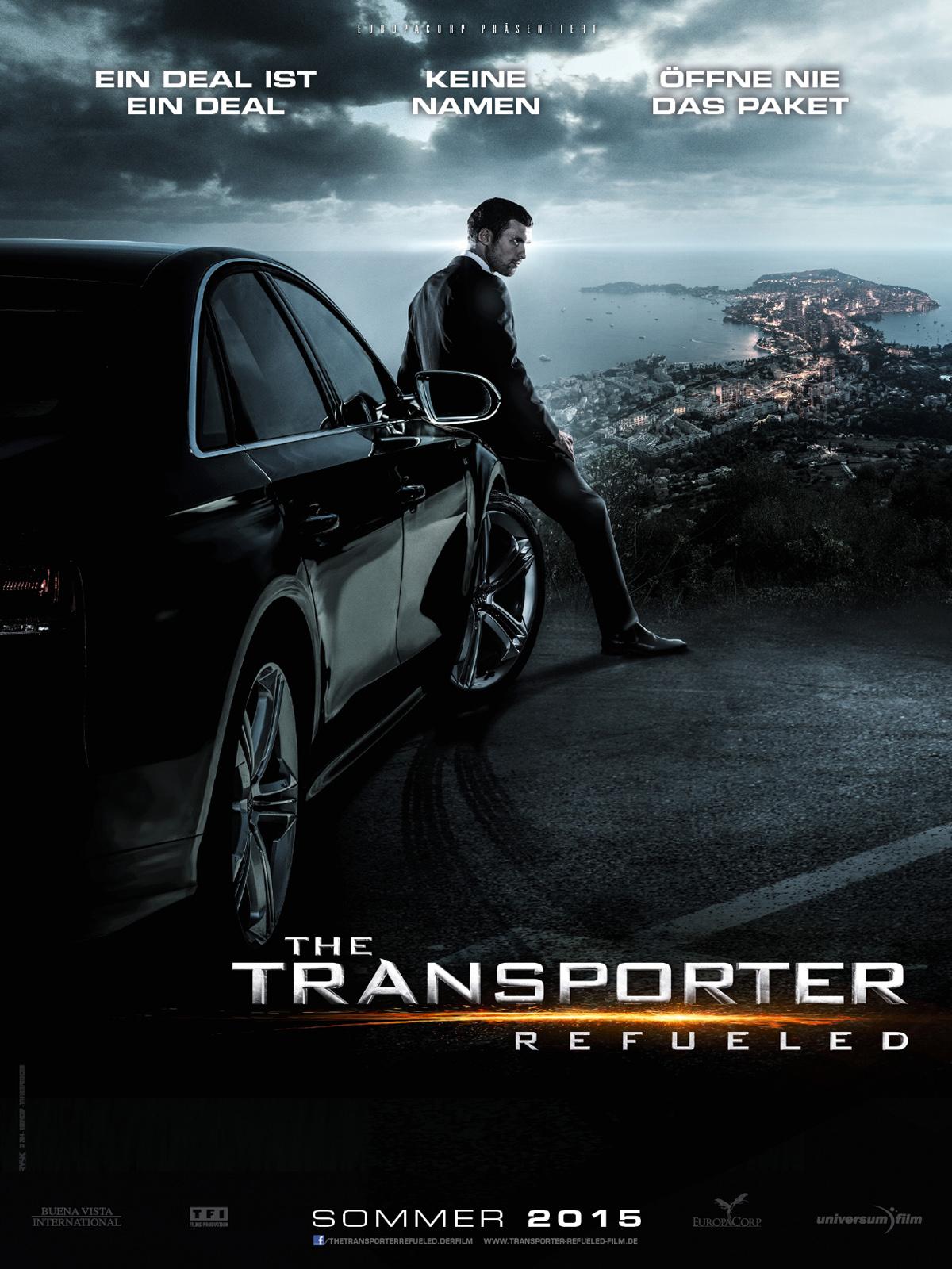 Poster Zum The Transporter Refueled Bild 4 Filmstarts De