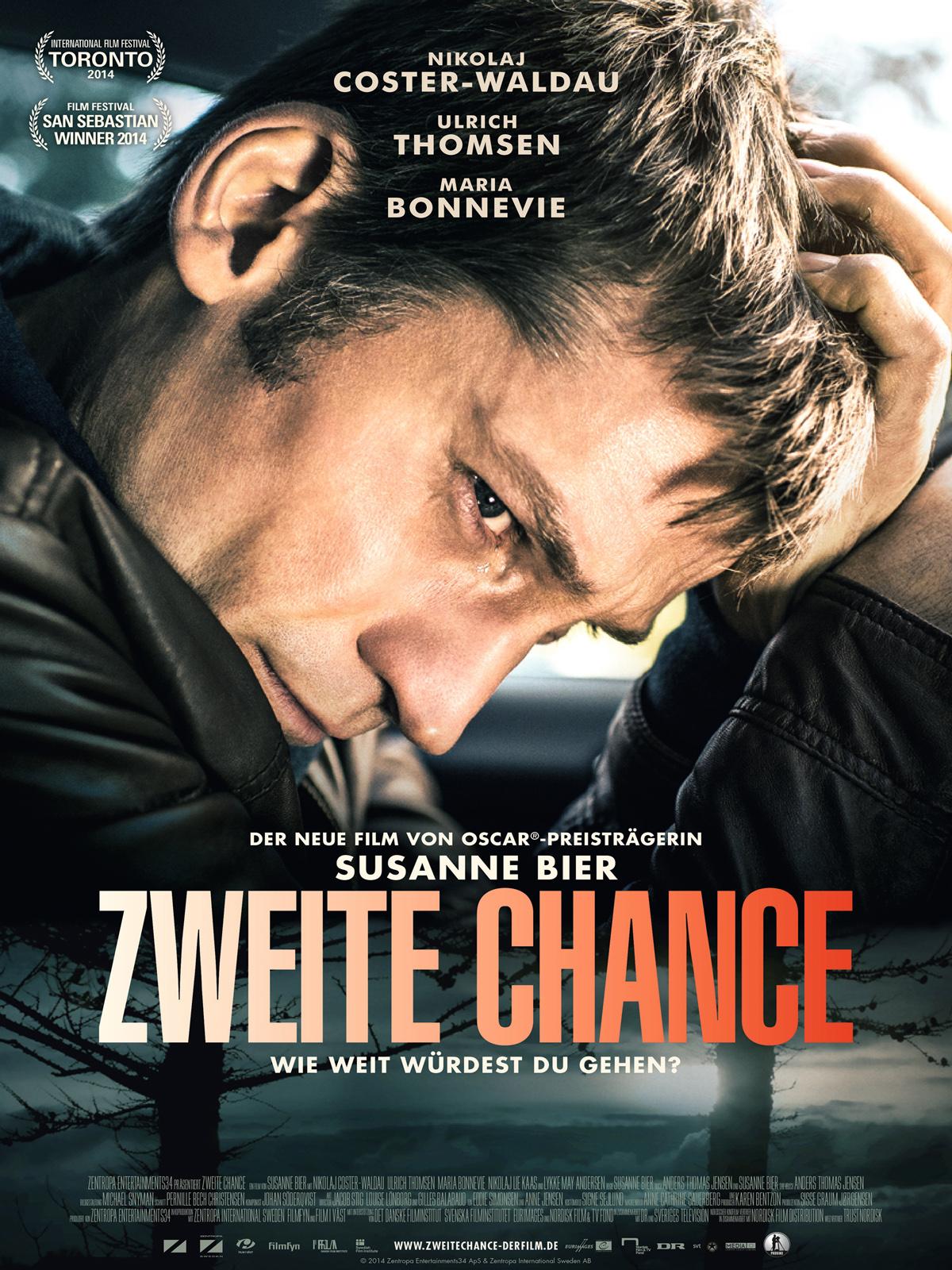 Zweite Chance - Die Filmstarts-Kritik auf FILMSTARTS.de  Zweite Chance -...