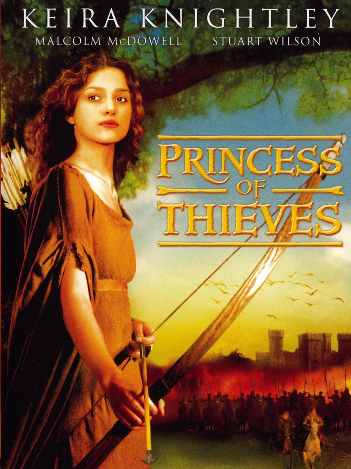 Filme Mit Prinzen