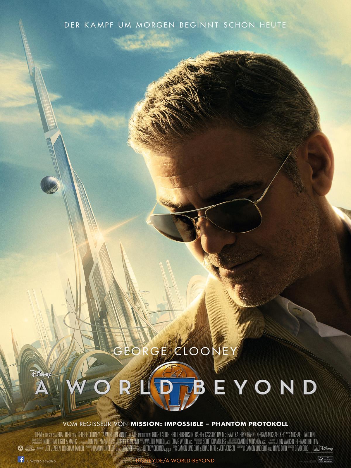 the world beyond