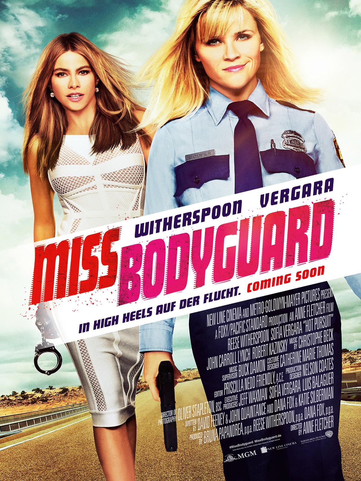 Miss Bodyguard Ganzer Film