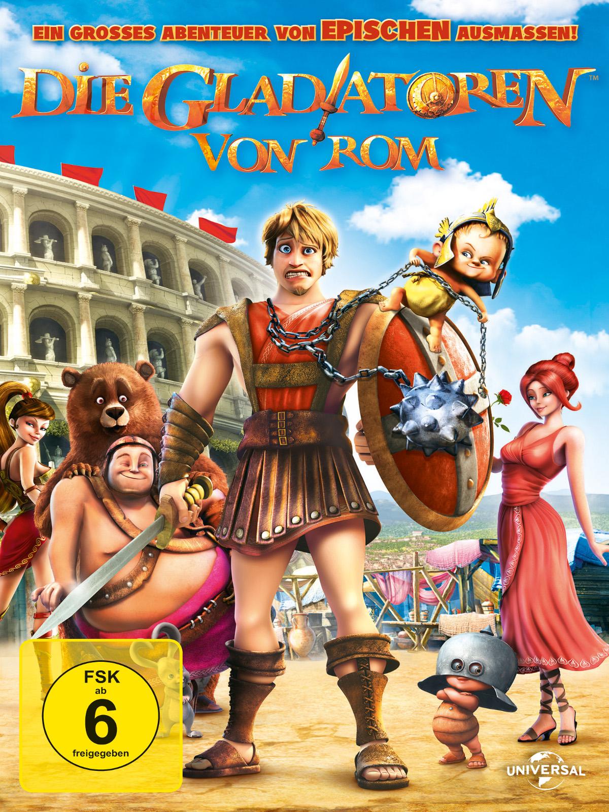gladiator ganzer film