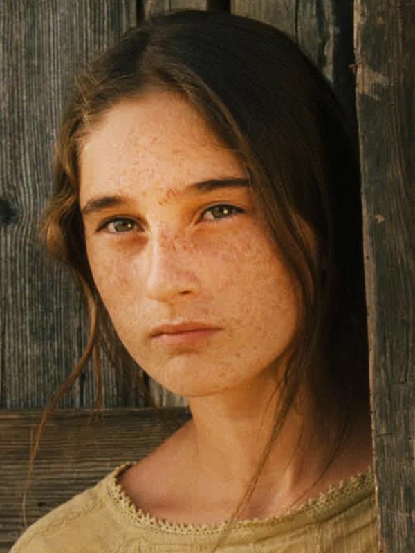 Mariam Buturishvili - FILMSTARTS.de