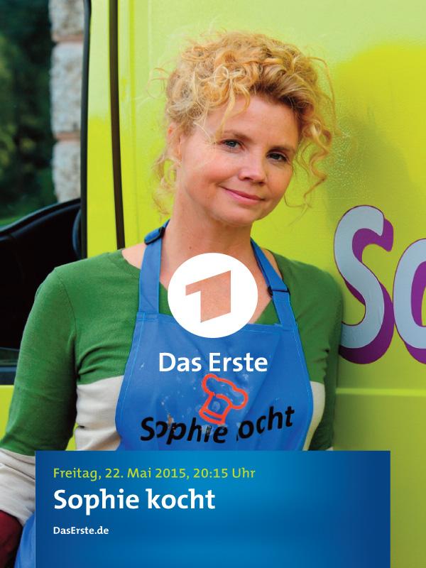 Annette Frier Sophie Kocht