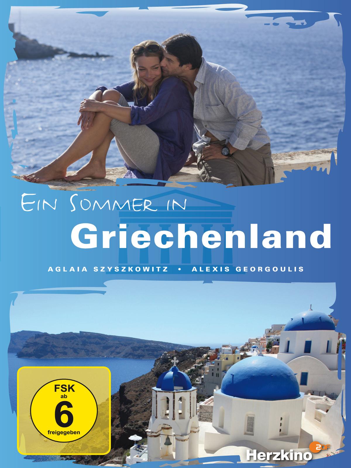 Film Griechenland