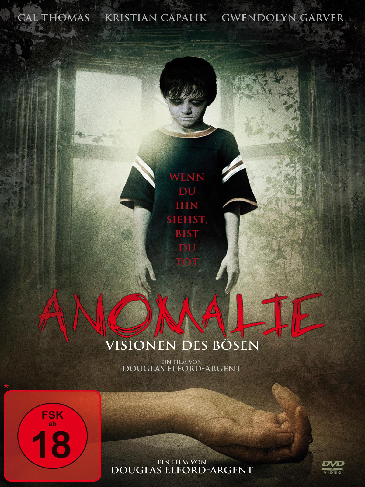 Anomalie - Visionen des Bösen - Film 2007 - FILMSTARTS.de