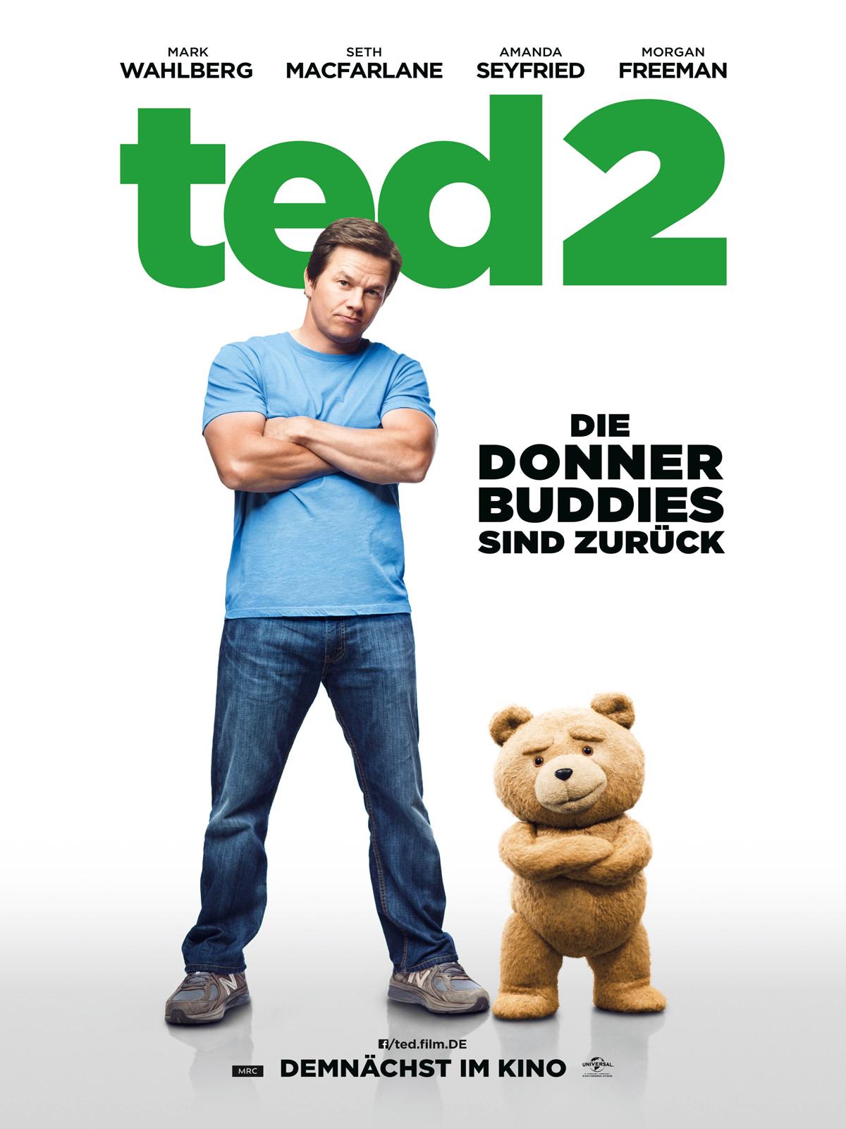 Ted Der Ganze Film