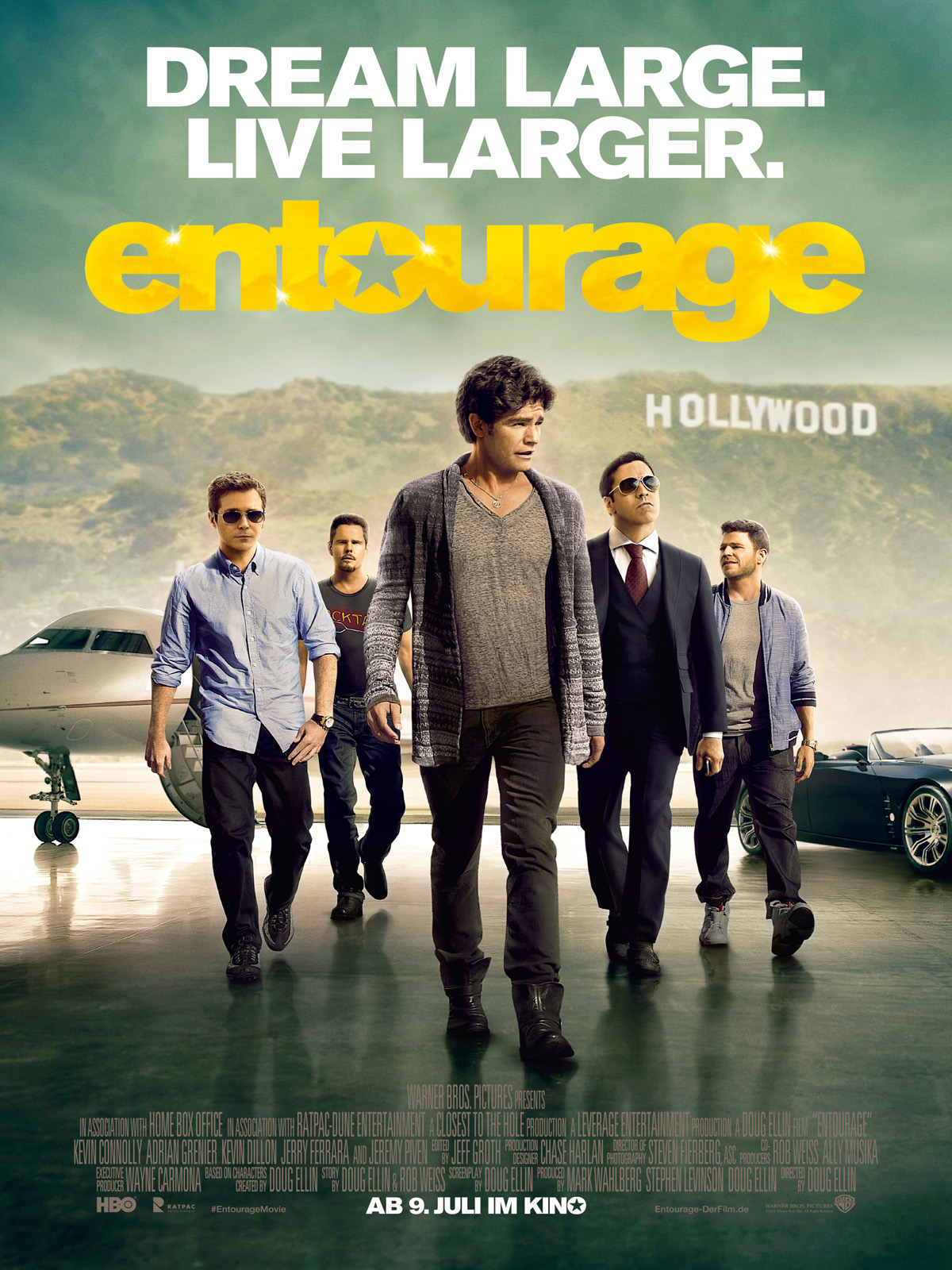 Entourage Serien Stream
