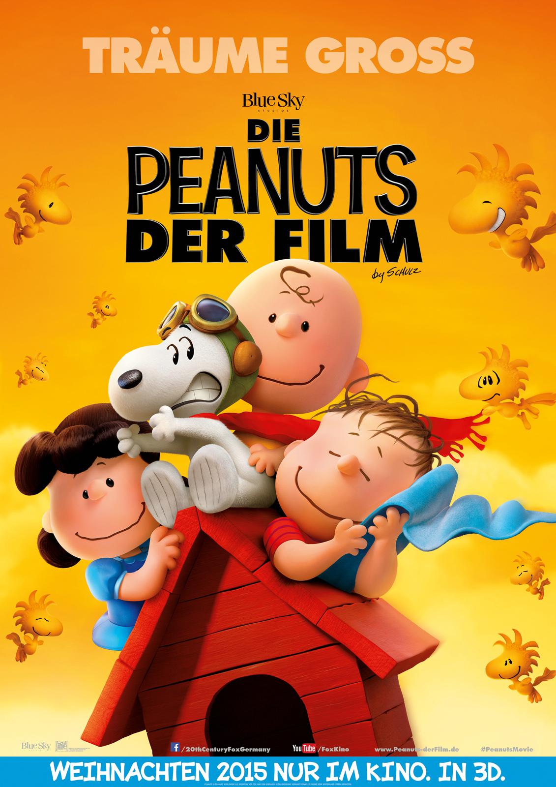 Snoopy Der Film