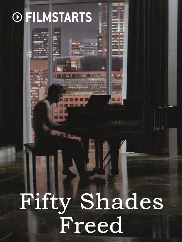 Fifty Shades Of Grey – Befreite Lust Besetzung