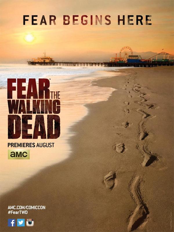 Wo Läuft Fear The Walking Dead