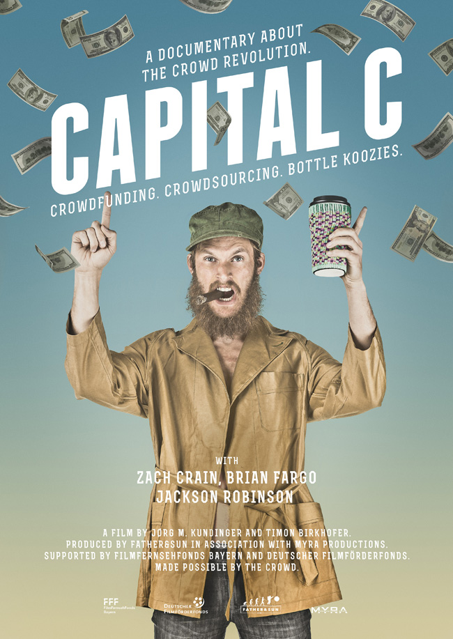 Poster Zum Capital C Bild 3 Filmstartsde