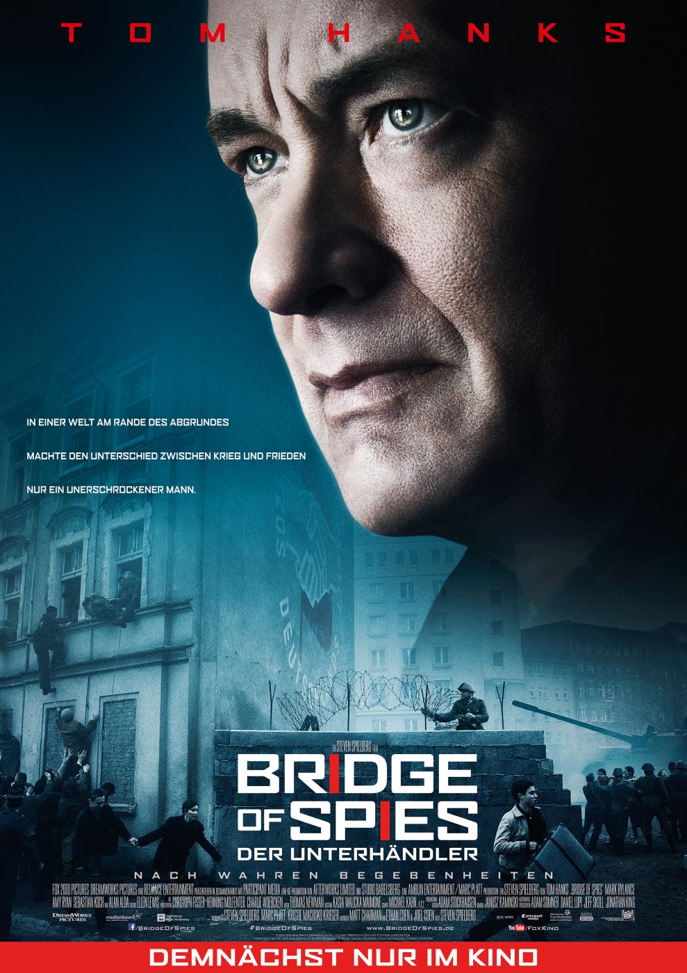Bridge Of Spies Movie4k