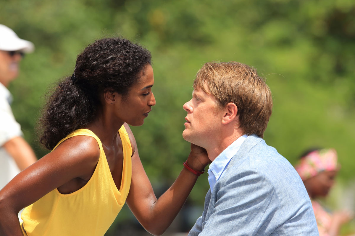 death in paradise besetzung