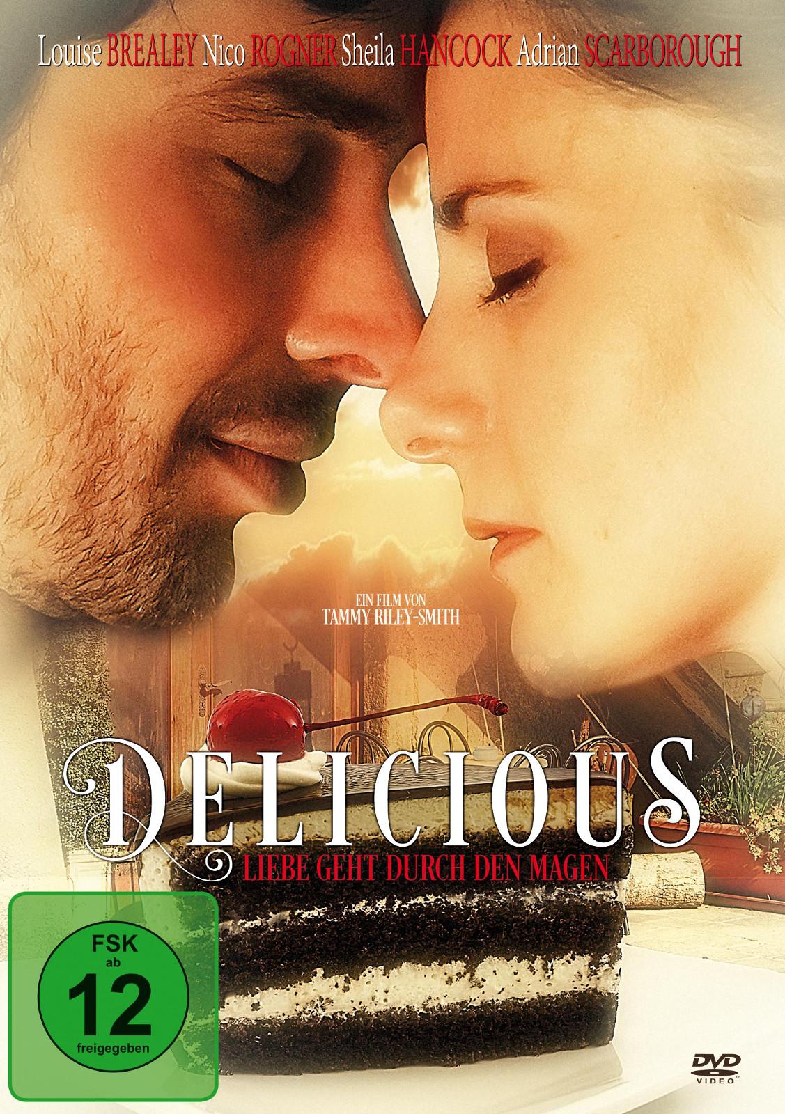 Delicious Liebe Geht Durch Den Magen Film 2013 Filmstarts De