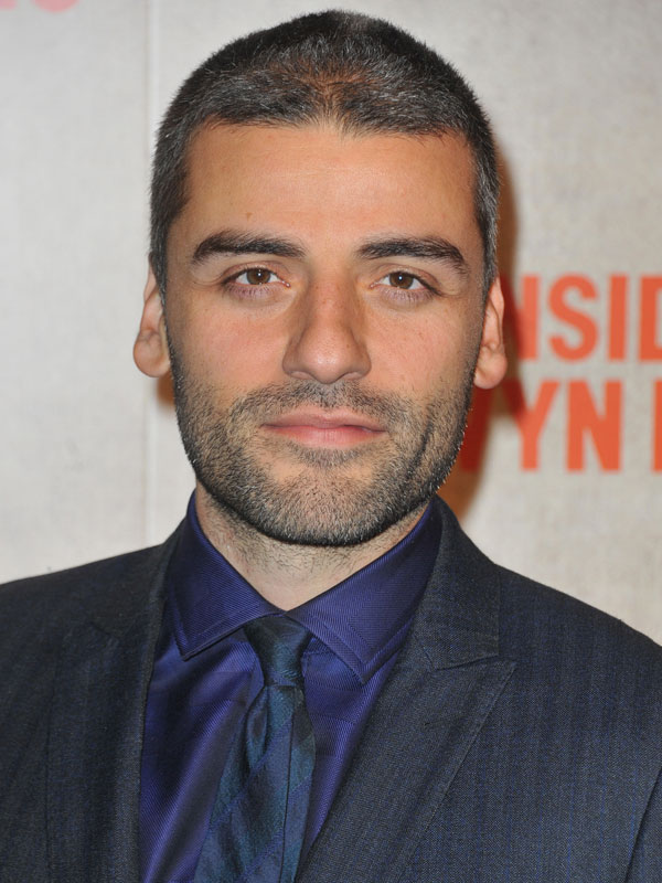 Oscar Isaac Filmstartsde