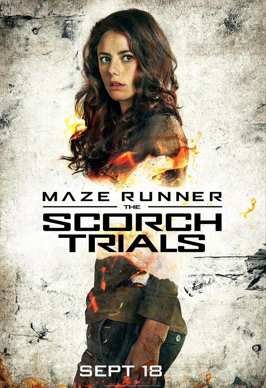 Maze Runner Besetzung