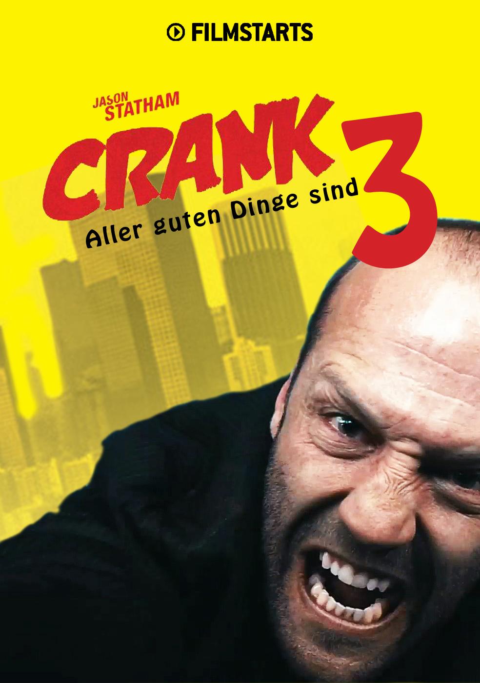 Crank 3 Stream