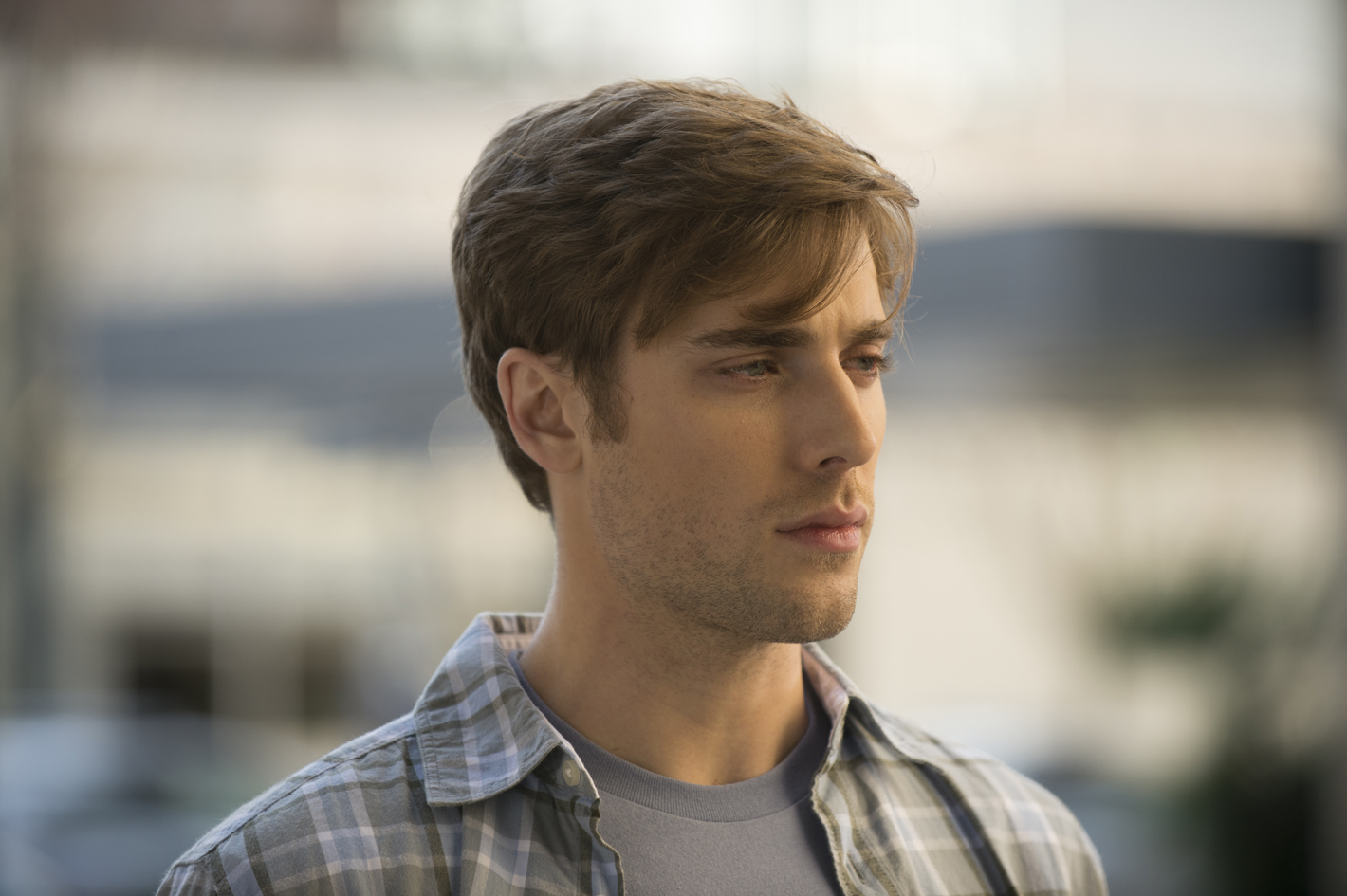dustin milligan movies and tv shows