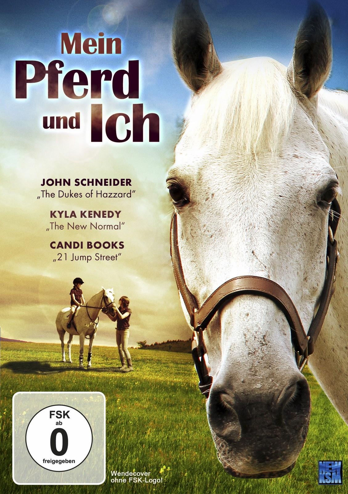 Neue Pferdefilme