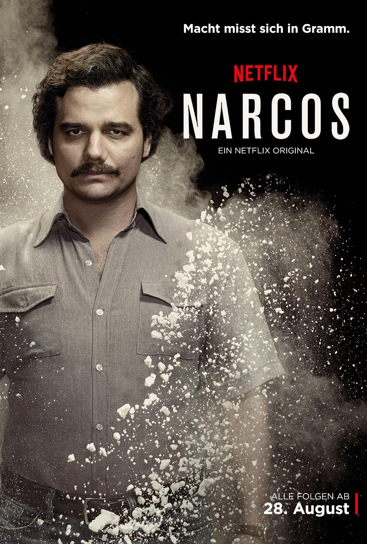 Narcos Schauen