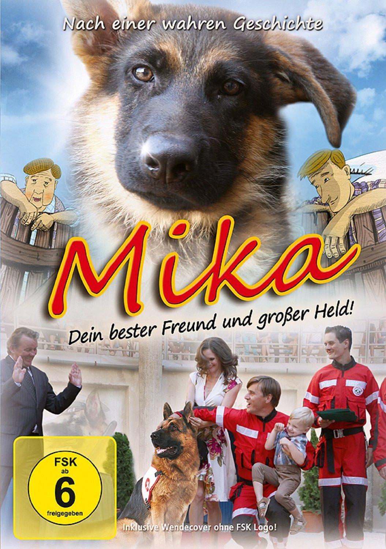 Mika - Dein bester Freund und großer Held! - Film 2015 - FILMSTARTS.de