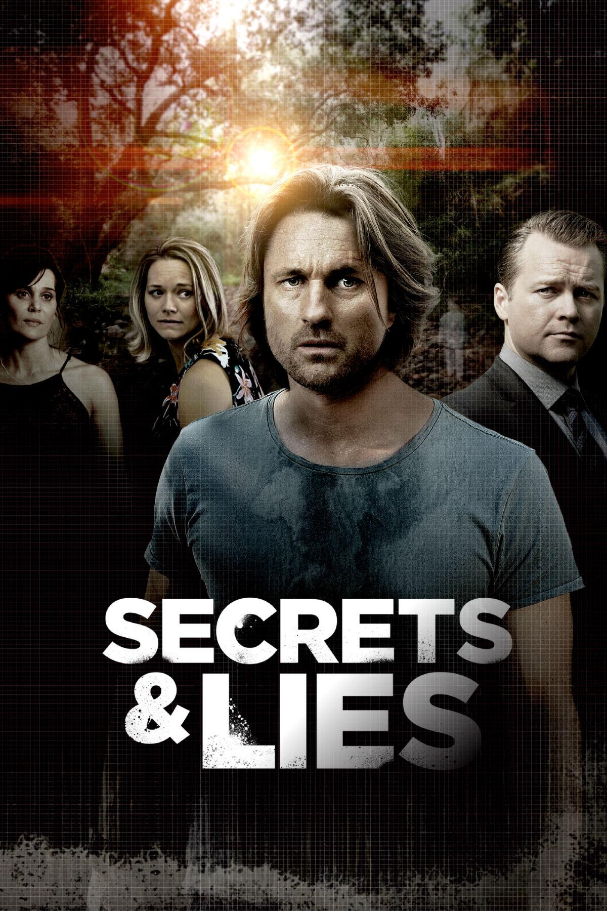 secret and lies schauspieler