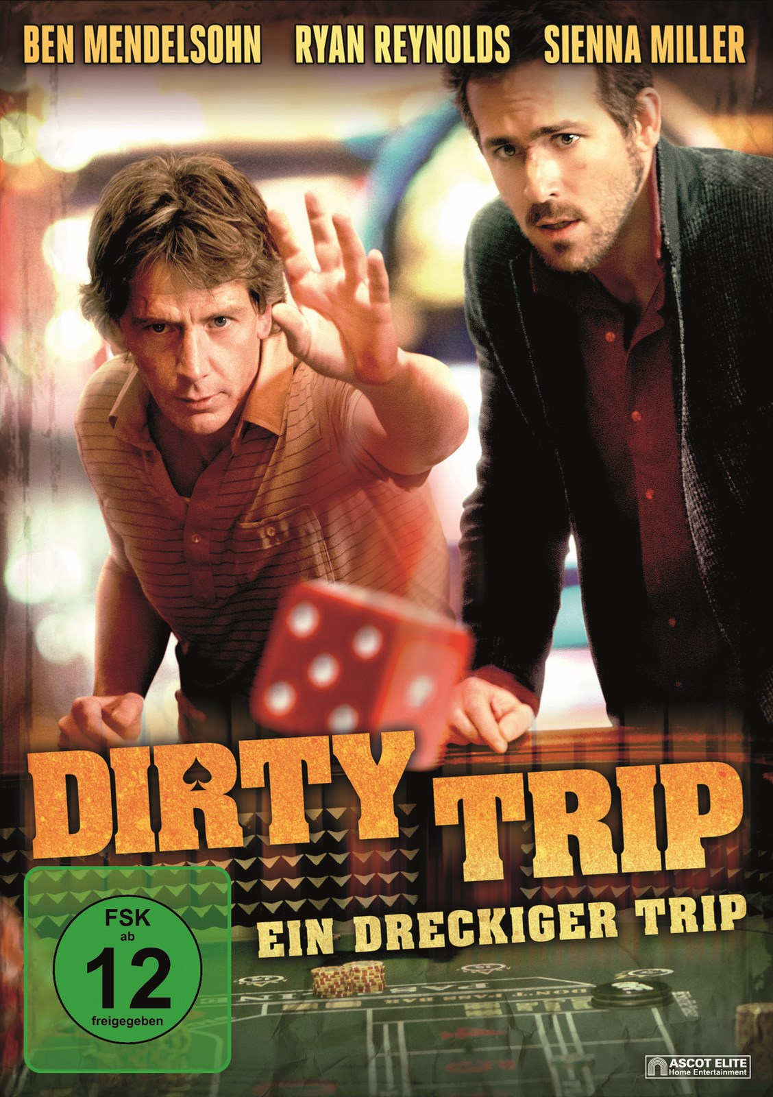 Dirty Trip Film