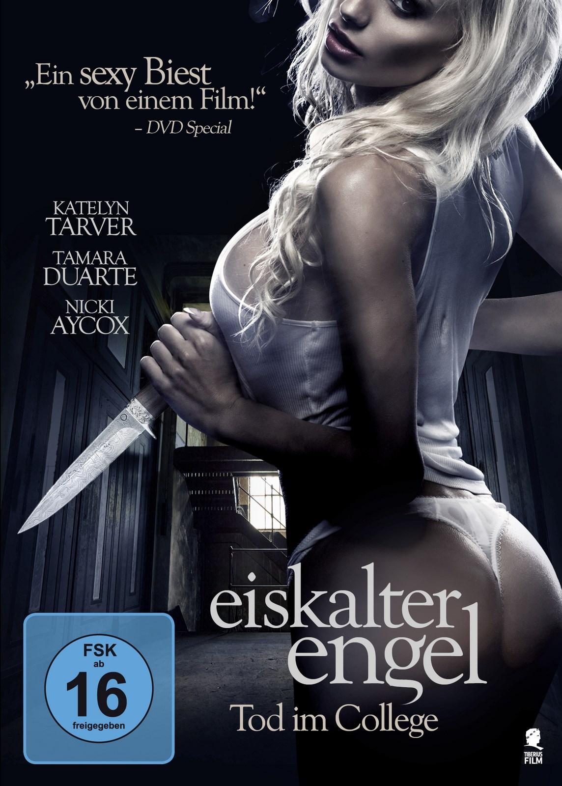 Eiskalter Engel Tod Im College Film 2014 Filmstartsde